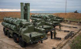 Ирак рассмотрит покупку С-400 на фоне опасений о потере поддержи США