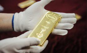 ЦБ во втором квартале 2019 года докупил бондов Франции и золота