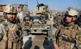 Афганские военные сообщили об уничтожении одного из лидеров «Талибана»