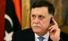 Правительство нацсогласия Ливии объявило о перемирии вслед за Хафтаром