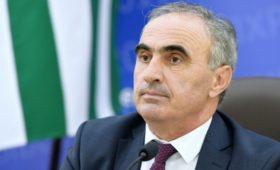 В Абхазии назначили дату повторных выборов президента