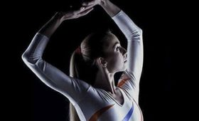 Чемпионат мира, тюрьма, порнобизнес: тернистый путь талантливой гимнастки