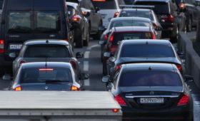 Автоэксперты назвали пять причин продажи практически новых машин