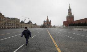 Сколько денег российские власти направят на борьбу с кризисом