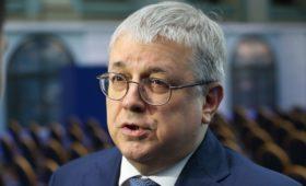 Ректор ВШЭ заявил о новой реальности в мировой экономике из-за вируса