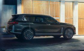 Будущий флагман: BMW X8 M может получить силовую установку с отдачей около 760 л.с.