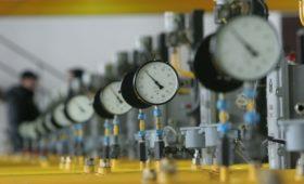Глава украинского оператора предложил «Газпрому» хранить газ на Украине