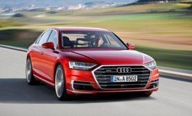 Автопилота не будет: Audi признала, что напичкала A8 бесполезным «железом»