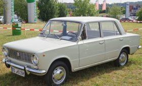 «Народный автомобиль»: легендарной «Копейке» — 50