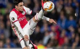 В голландском футболе пожар: остальным чемпионатам приготовиться