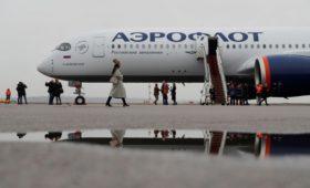 «Аэрофлот» поддержал идею ваучеров вместо возврата денег за отмену рейсов