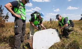 СМИ назвали имя одного из главных фигурантов по делу MH17