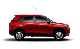 Toyota Urban Cruiser может вернуться в виде переделанного кроссовера Suzuki