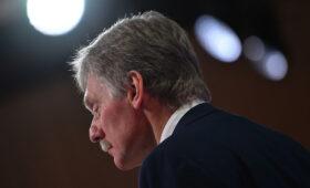 В Кремле оценили ситуацию с перекладыванием рисков бизнеса на бюджет