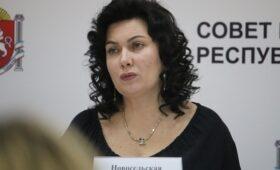 Министр культуры Крыма объяснилась за свой мат на заседании