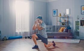 Эксперты: начать занятия спортом лучше с утренней зарядки