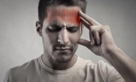 Головная боль: как от нее избавиться без помощи таблеток