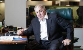 Гуцериев решил покинуть пост главы совета директоров «РуссНефти»