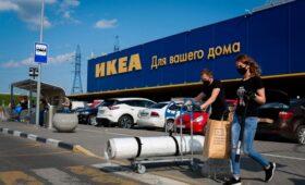 Bloomberg узнал о претензиях таможни к IKEA на 1 млрд руб.