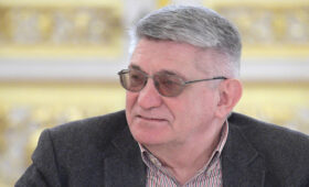 Юбилей мэтра: режиссер Александр Сокуров отмечает 70-летие