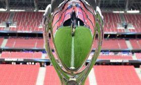 «Челси» – «Вильярреал»: онлайн-трансляция Суперкубка Европы