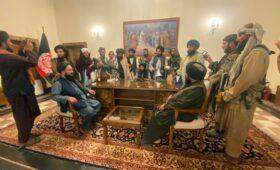 WP узнала о подкупе талибами афганских чиновников