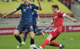 Как нашим играть против Словакии: закрыть Гамшика и обойти Шкриньяра