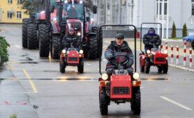 Объем засекреченного экспорта Белоруссии в Россию вырос в восемь раз