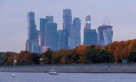 Всемирный банк пересмотрел прогнозы по экономическому росту в России